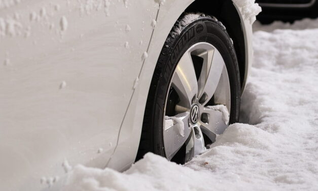 Guidare sulla neve: come farlo in Molise in sicurezza
