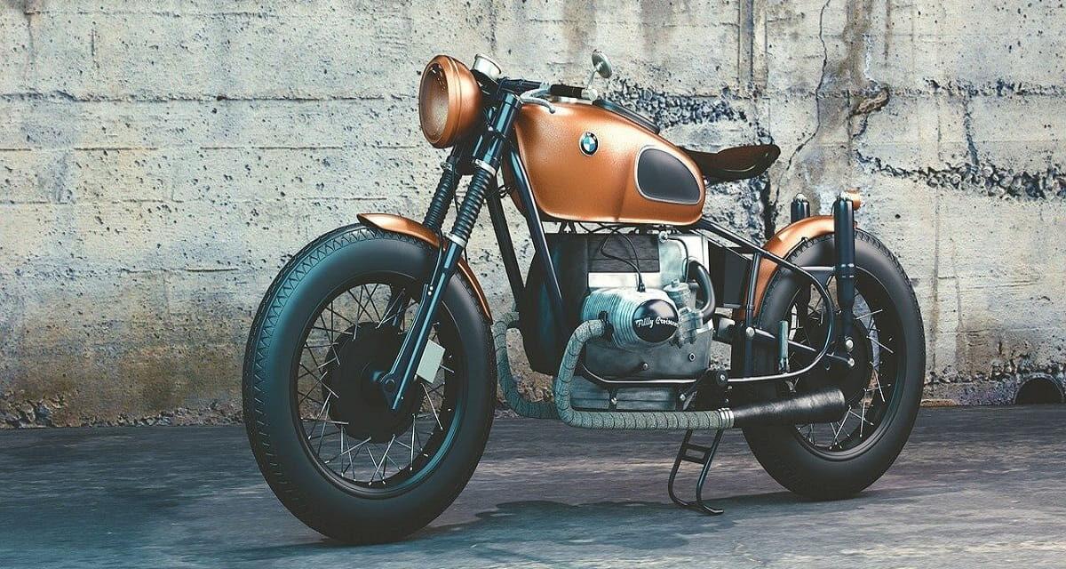 Comprare una moto in Molise: come può migliorare la tua vita