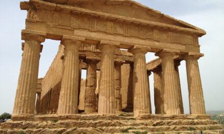 Conoscere la mitologia romana: la Sicilia è una terra mistica