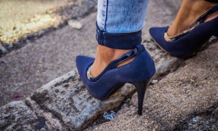 Scarpe da donna: ad ogni stagione la propria scarpa